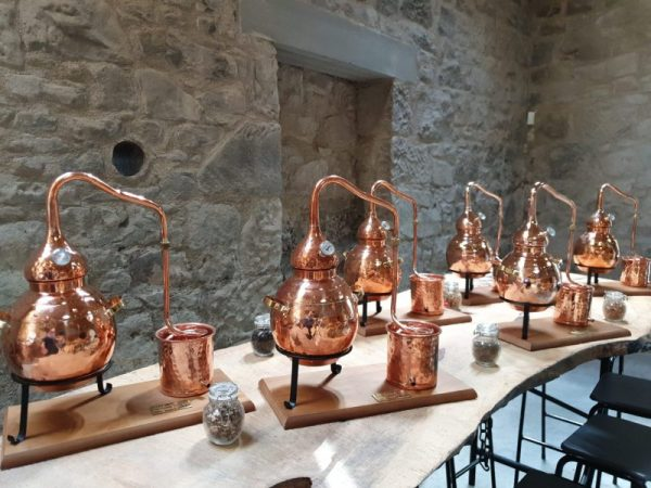 Stirling Distillery Announces Dates For Tours To Resume photo