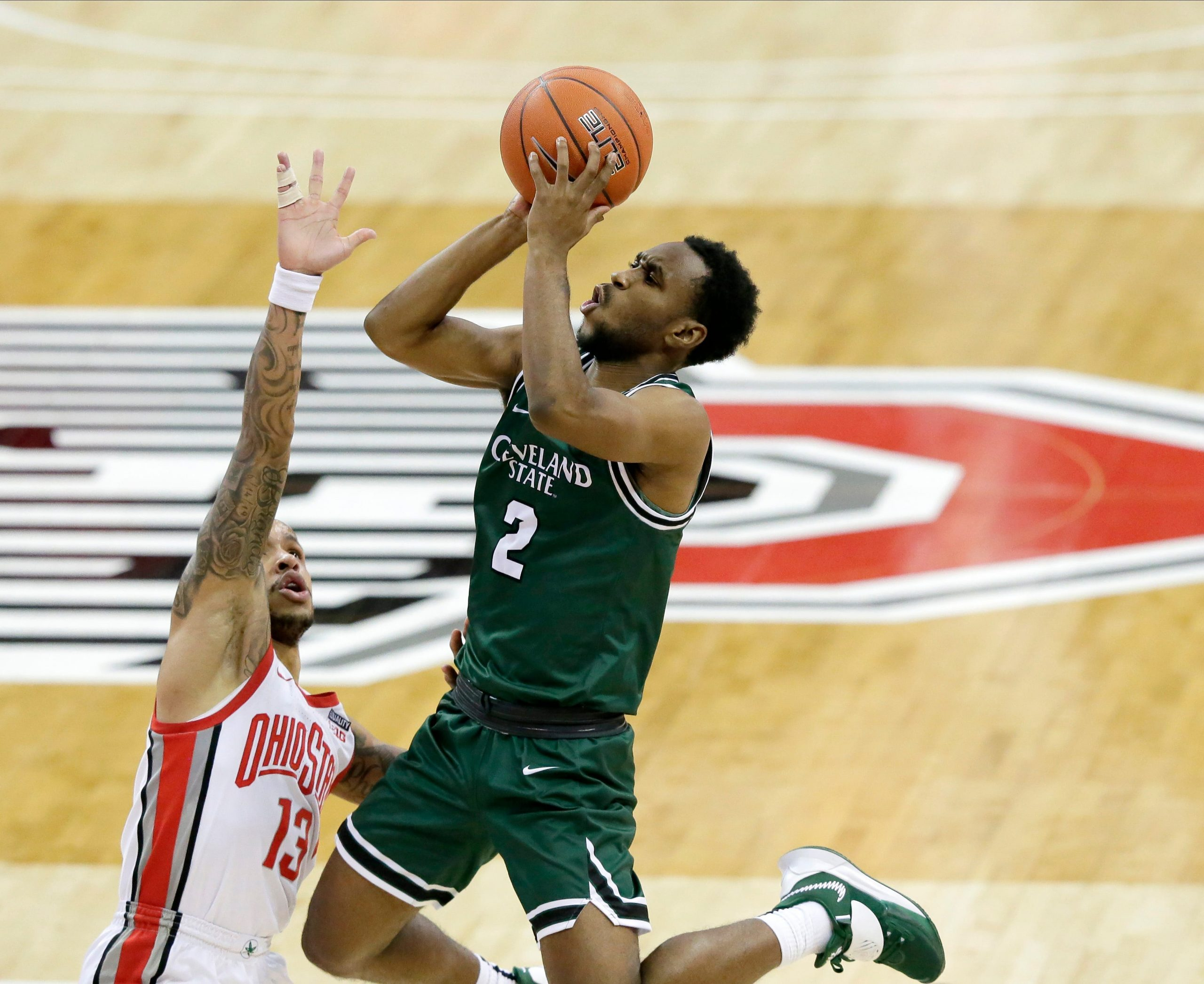 John Fanta: Cleveland State Is Going To Need A Lot Of Defense To Move Past The First Round Of The Ncaa Tournament photo