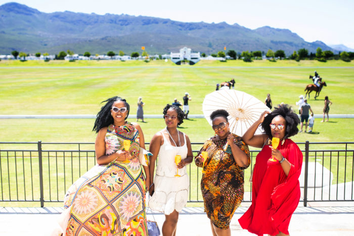 Summer Weekends Spent In Champagne Style: Veuve Clicquot's Polo Brunch Series photo