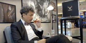 Whyte & Mackay Partners With Top Taiwanese Whisky Influencer In Digital Campaign photo