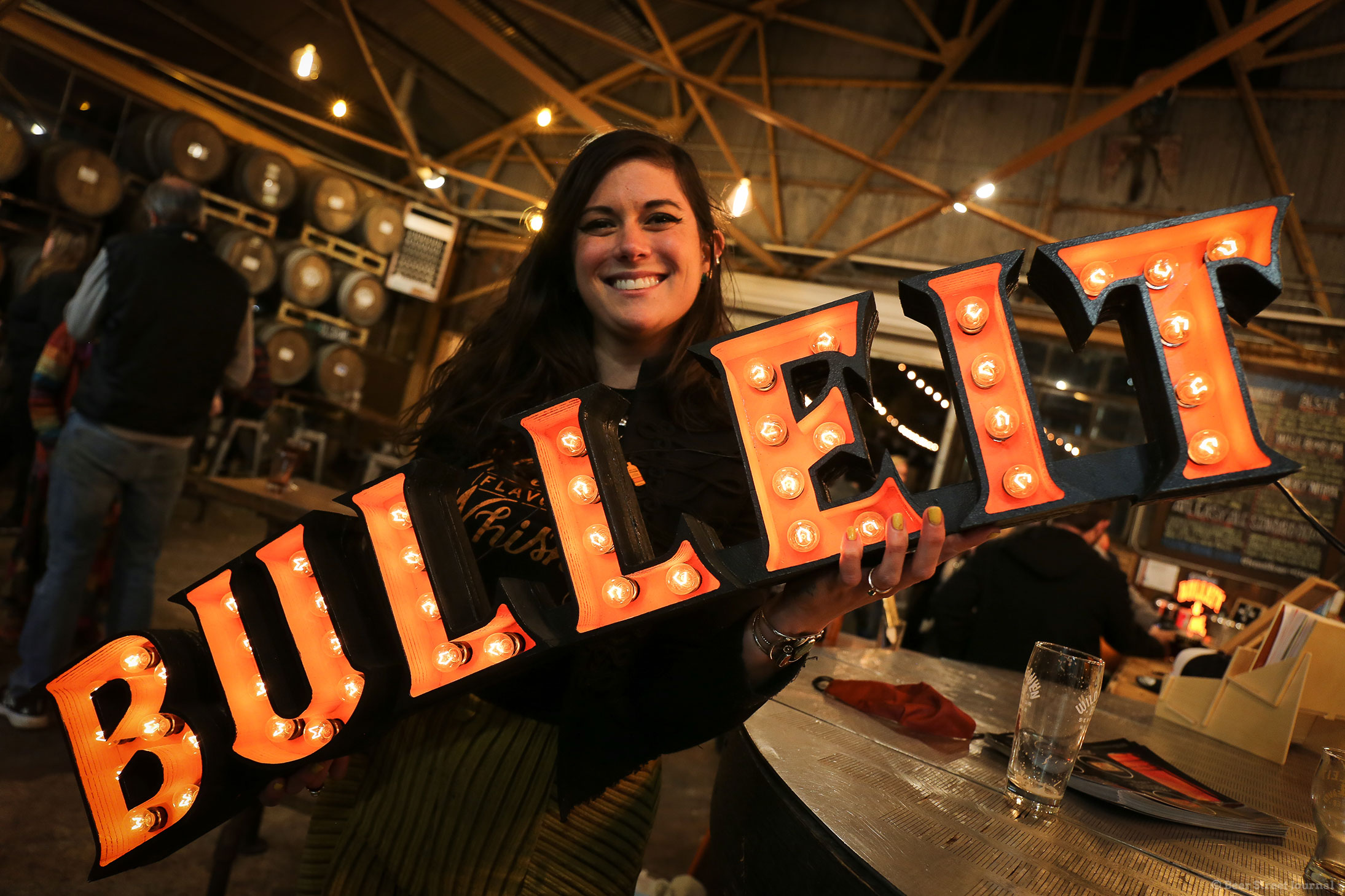 Wild Heaven & Bulleit Bourbon Partner Again In 2021 photo