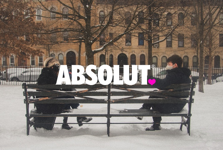 Absolut Vodka: Drink Responsibly, #loveresponsibly photo