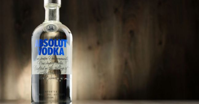Absolut Vodka-owner Pernod Ricard Tempted By Hard Seltzer Market photo