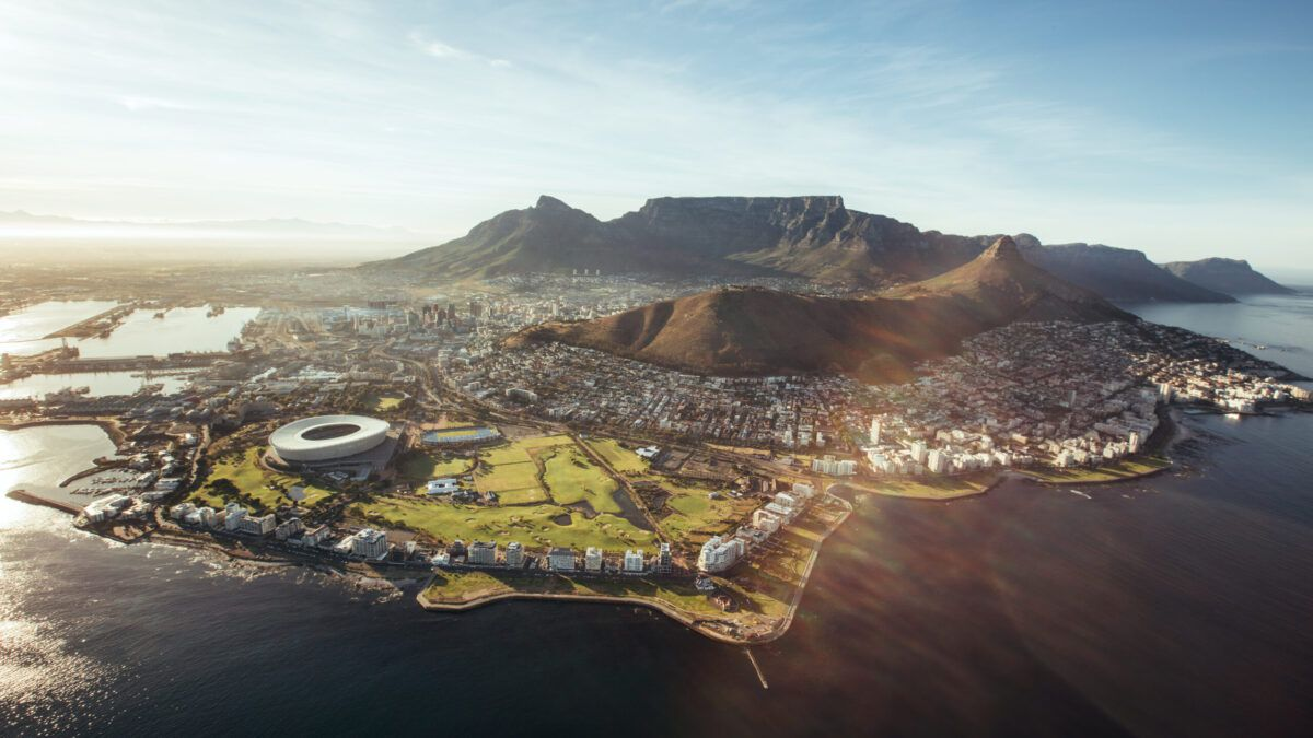Easter Weekend In Cape Town: Fun Activities For Families photo