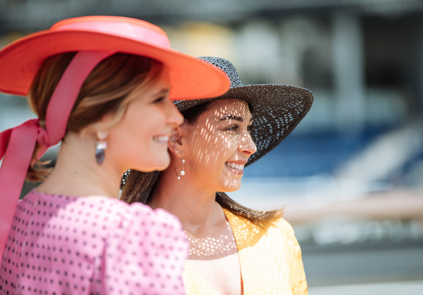 Schweppes All Aged Stakes Day At Royal Randwick photo