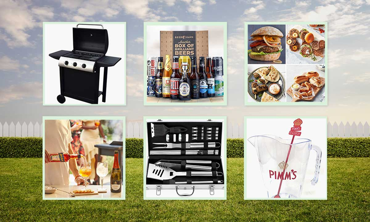 Best Bbq Tools 2021: 14 Best Bbq Essentials For This Summer photo