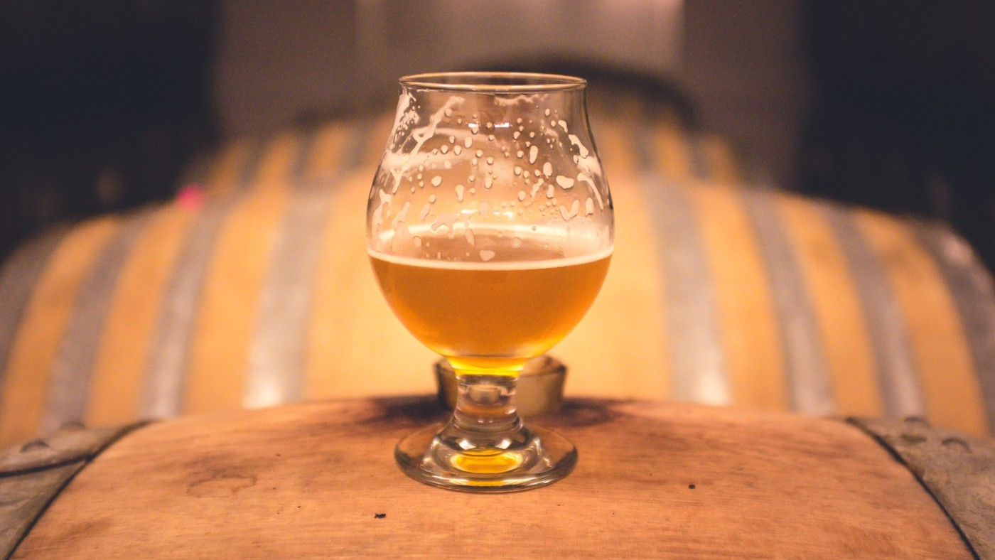 Tried And Tasted: British Craft Beers photo