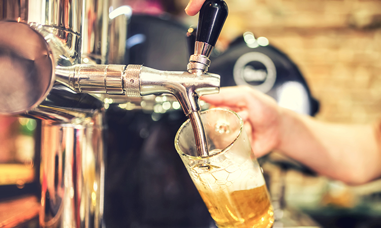 German Chemists Identified Over 7,700 Different Chemical Formulas In Beers photo