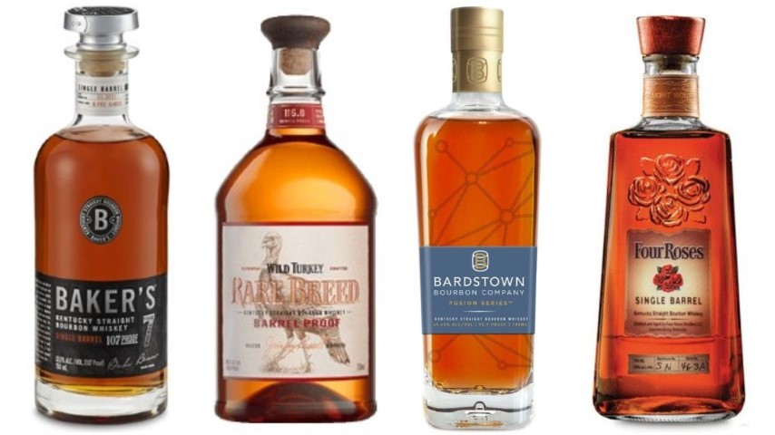 Cocktail Queries: What Are The Best Bourbons Under $60? photo