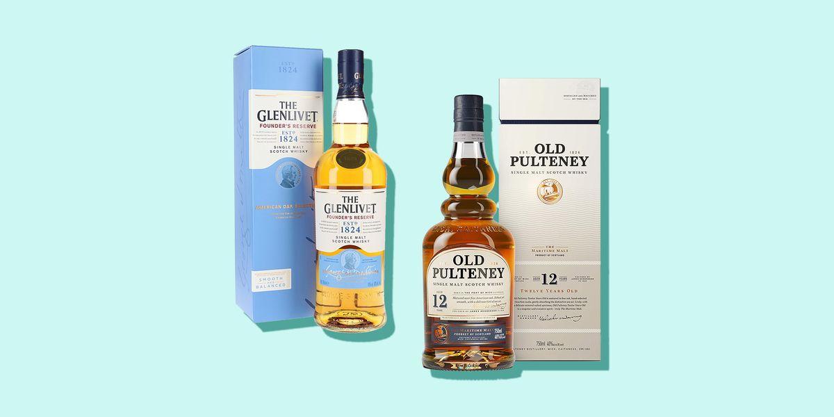 13 Best Whiskies Under £35 photo