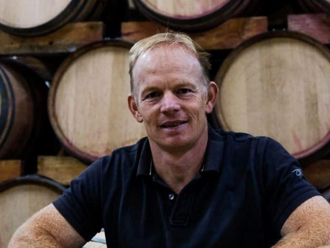 Meet Boela Gerber, The Master Behind The World's Best Sauvignon Blanc photo
