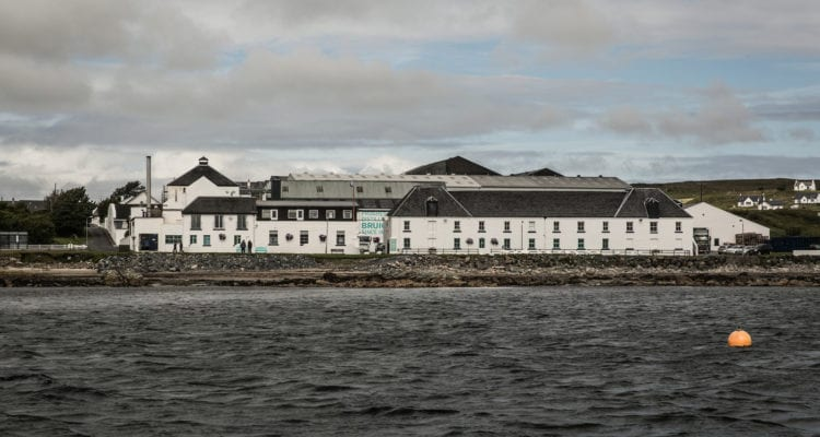 Dream Jobs For Islay Whisky Fans Up For Grabs At Bruichladdich And Octomore photo