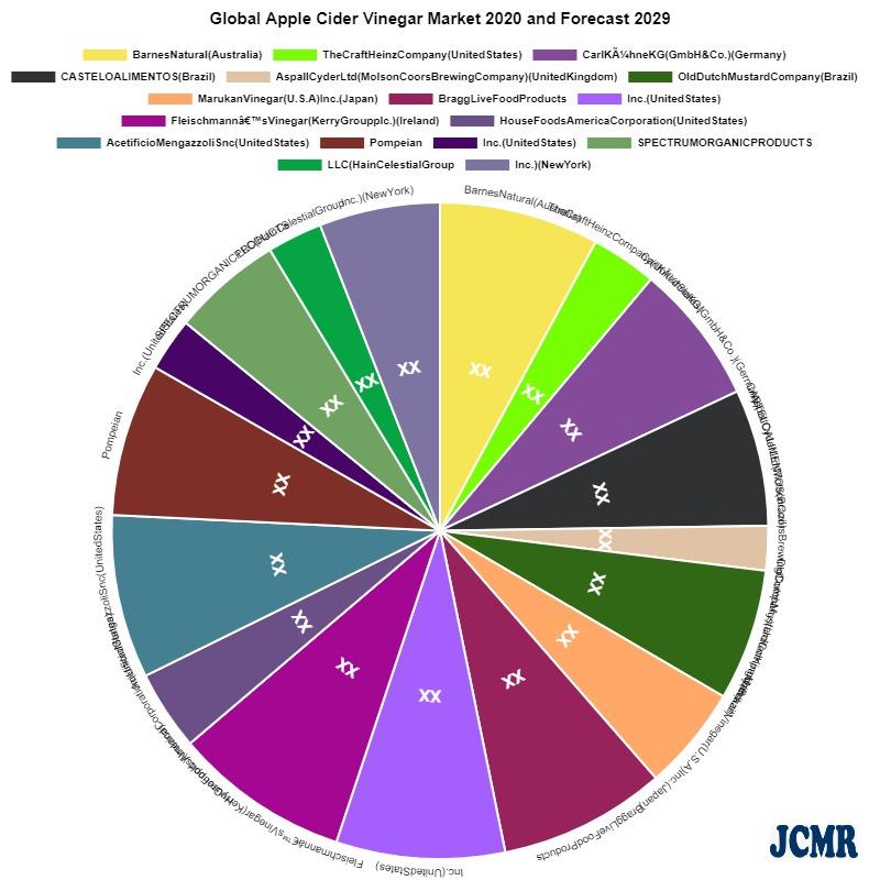 Apple Cider Vinegar Market Size & Revenue Analysis photo