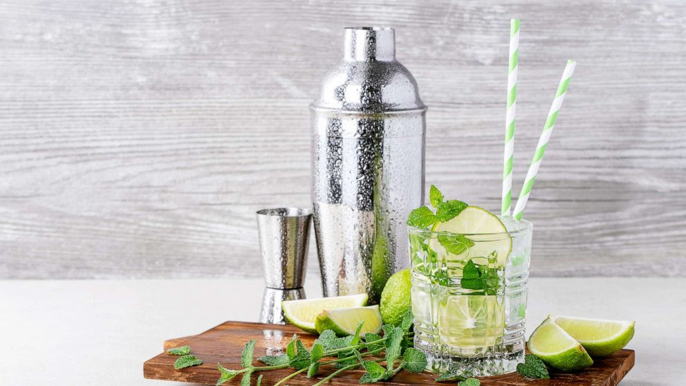 Shake, Stir Or Strain These Drinks For National Cocktail Day photo