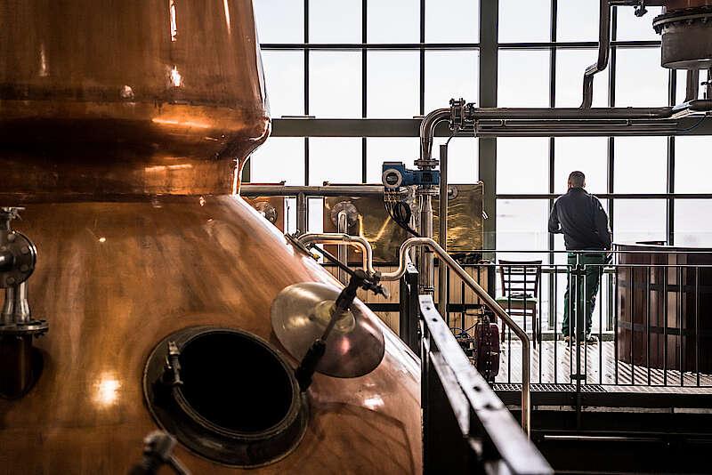 Ardbeg Presents The New Stillhouse photo