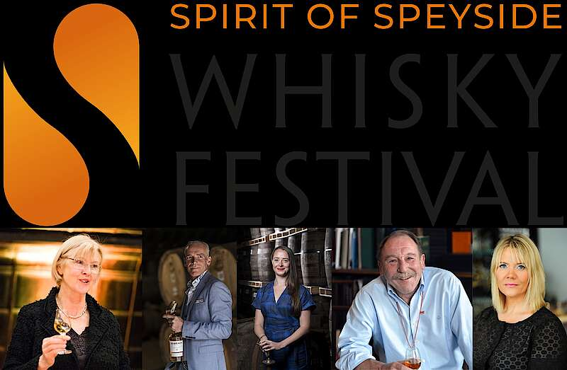Spirit Of Speyside Whisky Festival Tickets On Sale From Today photo