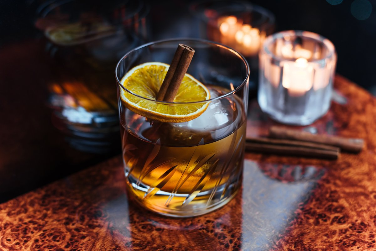 Drinking Around The World: 12 Cocktails To Try photo