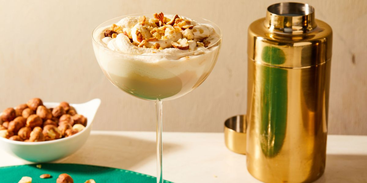 If You Love Baileys, You Need To Try This Nutty Irishman Cocktail Recipe photo