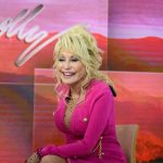 Dolly Parton Is Getting Her Own Flavour Of Ice Cream photo