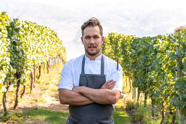 Mission Hill Family Estate Winery Offering Seasonal Dinners And Take-home Meals photo