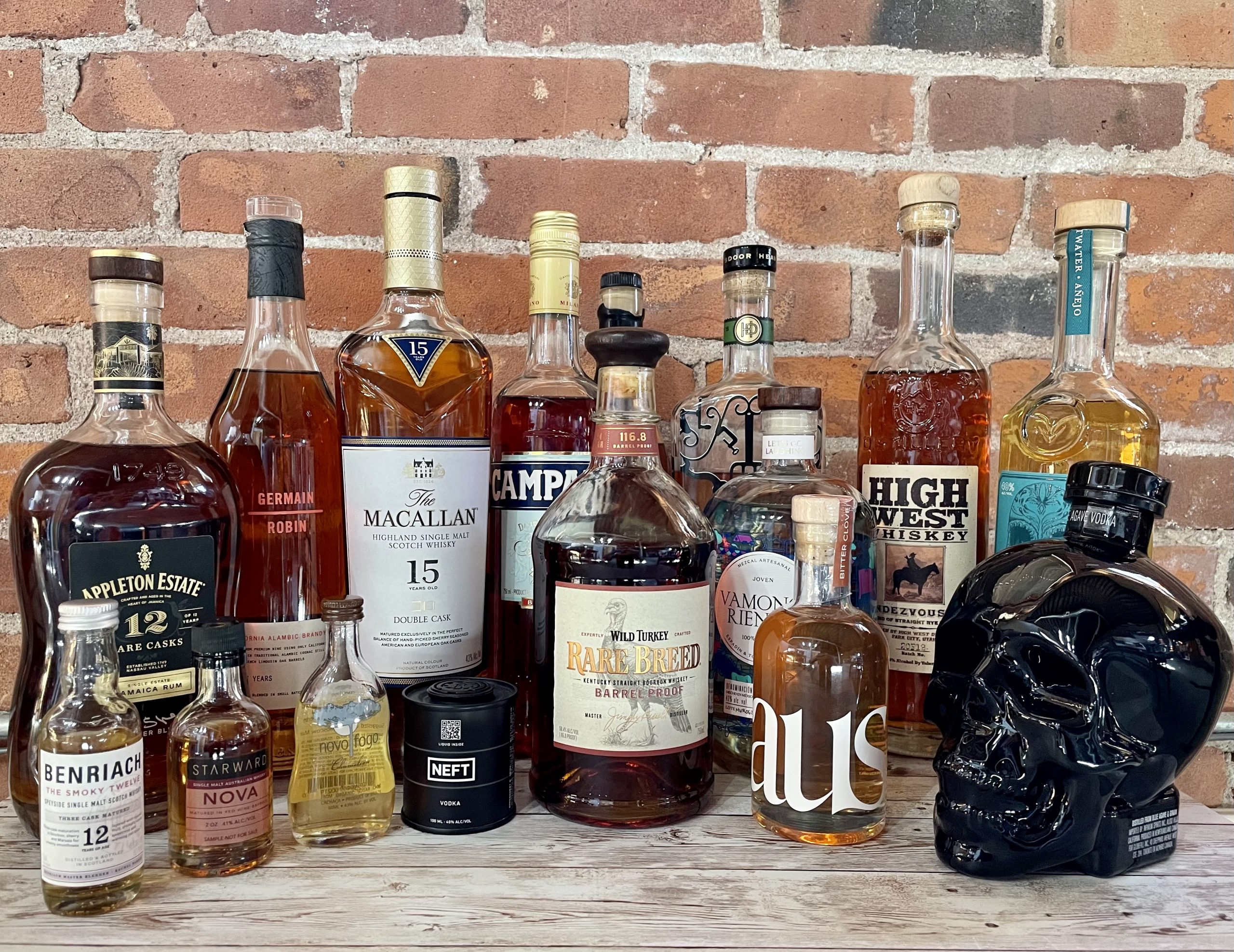 21 Standout Whiskeys, Vodkas And Tequilas You Must Try In 2021 photo