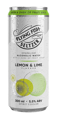 Flying Fish Launches First Hard Seltzer In South Africa photo