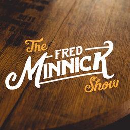 Rising Country Singer Parker Graye Talks Maker's Mark & Bulleit (the Fred Minnick Show) photo