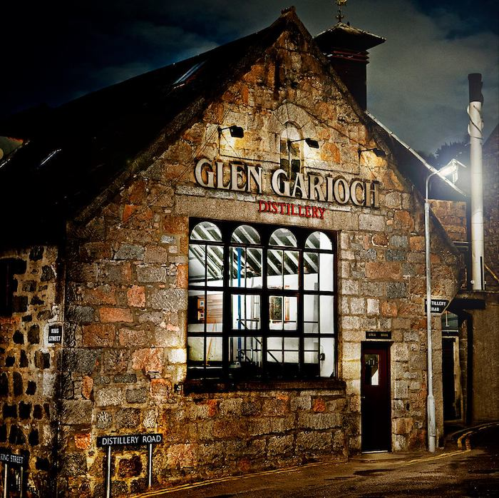 Beam Suntory Set To Restore And Upgrade Glen Garioch's Distillery photo