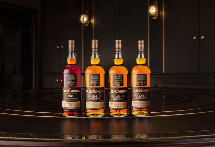 The Glendronach Cask Bottling Batch Is Available For The First Time In The U.s. photo