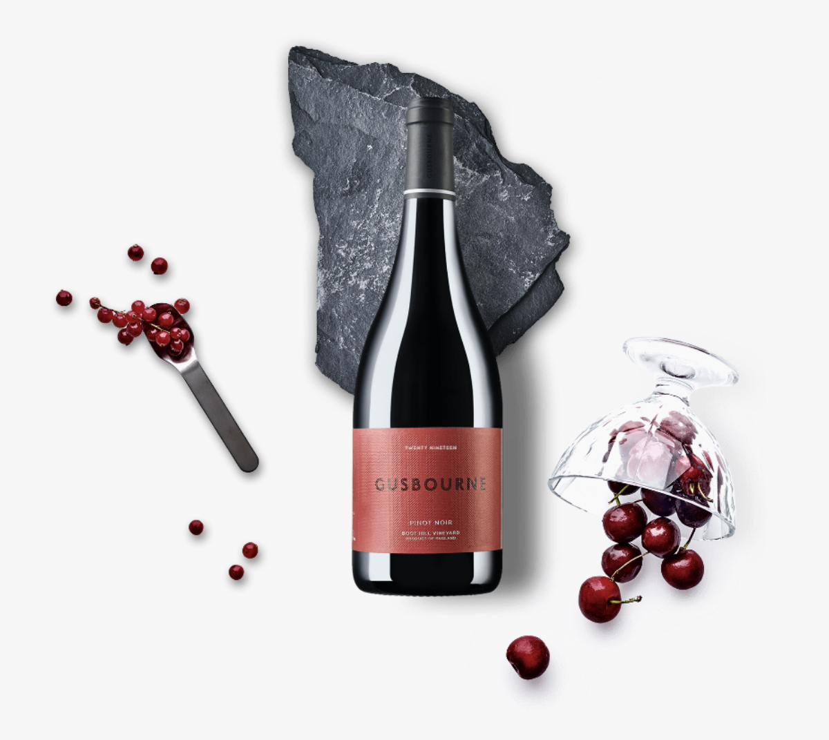 English Pinot Noir Trades For First Time As Secondary Wine Market Broadens photo