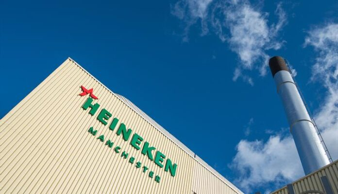 Heineken Turns Wasted COVID-19 Beer Into Green Energy photo
