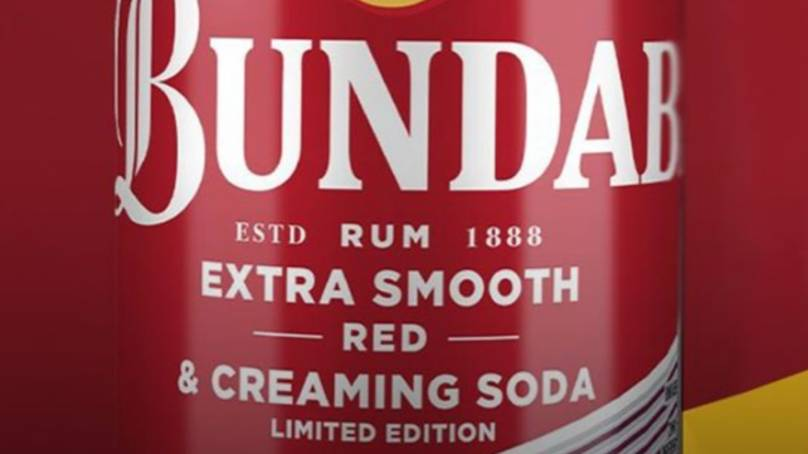 Bundaberg Rum Is Releasing A Limited-edition Pre-mixed Alcoholic Creaming Soda photo