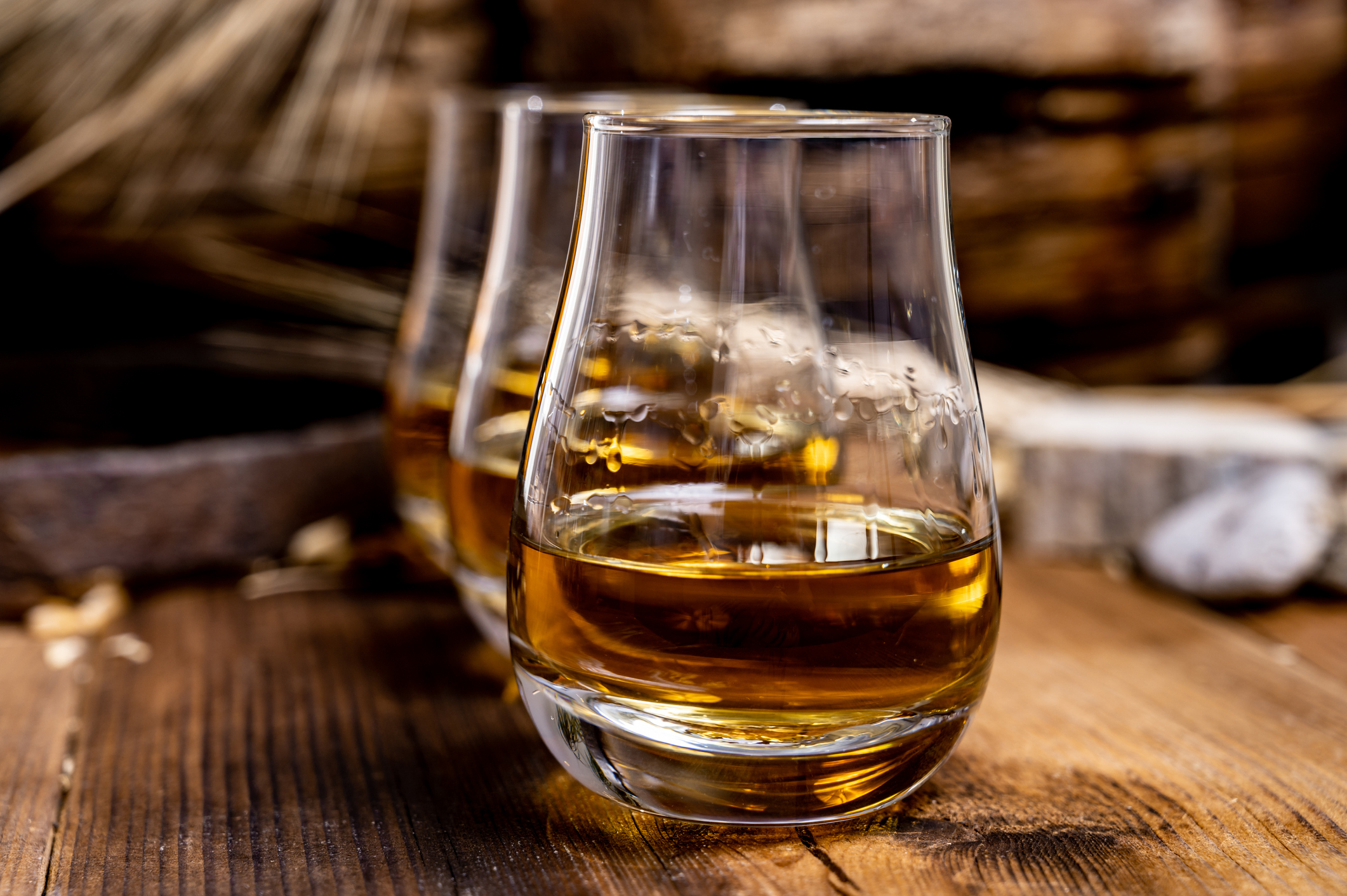 A Brief History Of Whisky photo