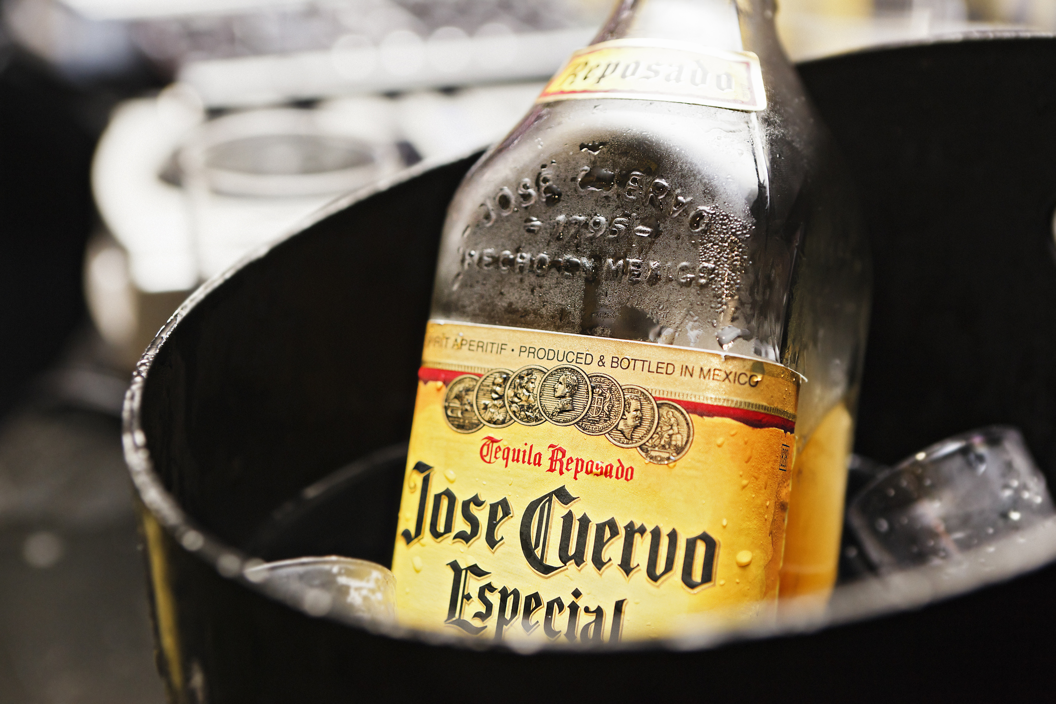 Jose Cuervo Tequila Owner Becle Posts 20% Sales Rise photo