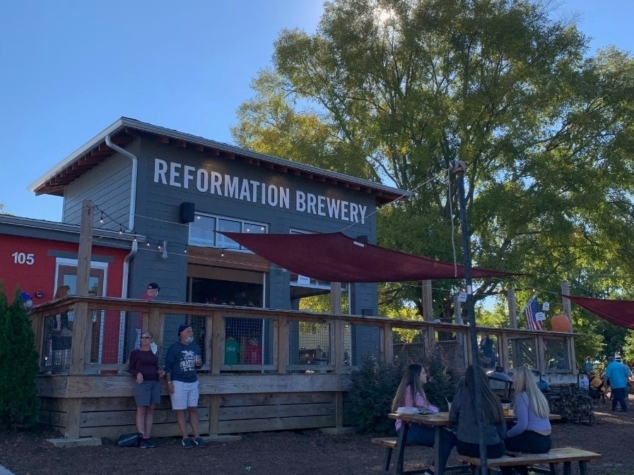 Bottoms Up: Georgia Beer Day To Feature Woodstock Brewery photo
