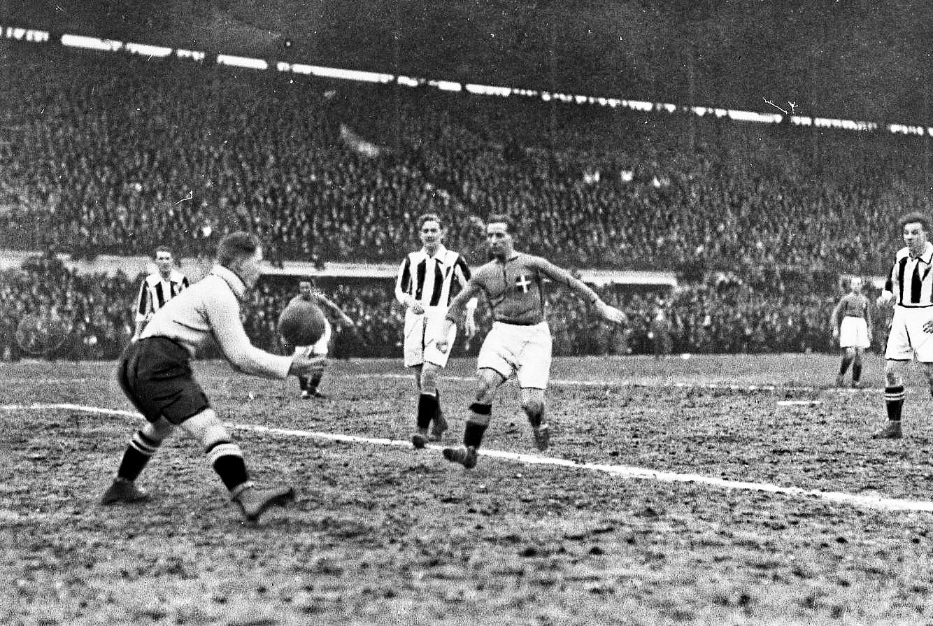 The Story Of Julio Libonatti, The First Of Italian Football's Oriundi photo