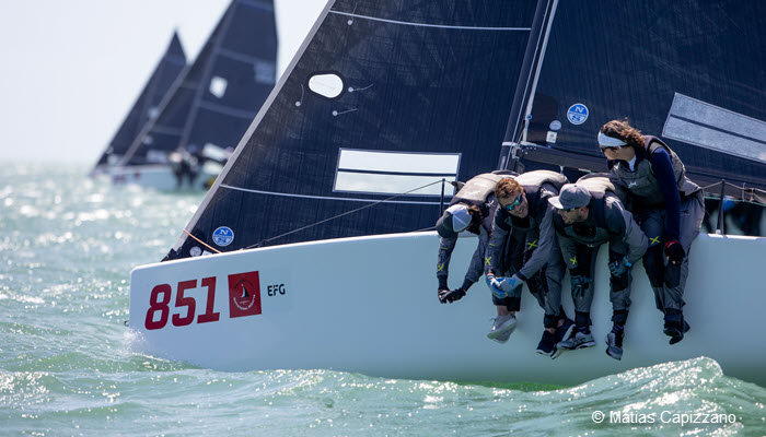 Bacardi Flows Again On Biscayne Bay >> Scuttlebutt Sailing News photo