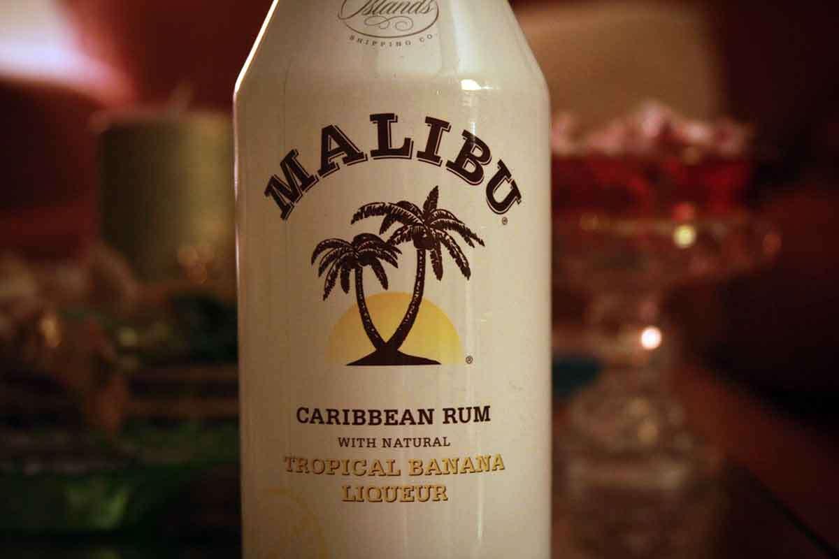 Is Malibu Rum Gluten-free? photo