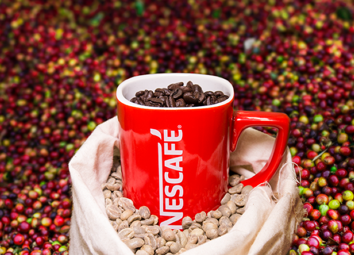 NESCAFÉ RICOFFY Shares Pride And Respect In Every Sip photo