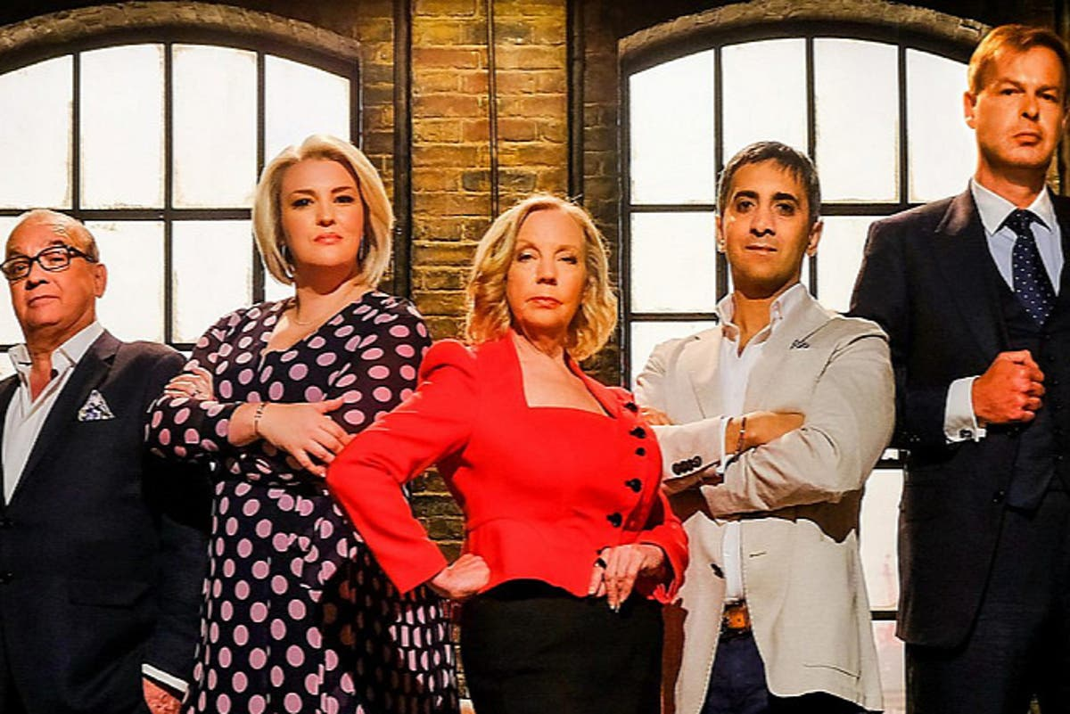 Brewdog, Trunki And Cup-a-wine: Ten Dragons' Den Rejects Now Worth Billions photo