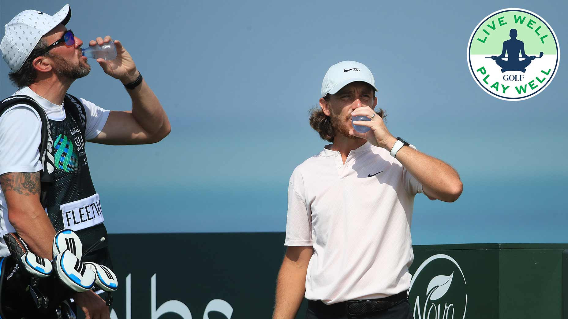 3 Reasons Why You Should Stop Drinking Soda On The Golf Course photo