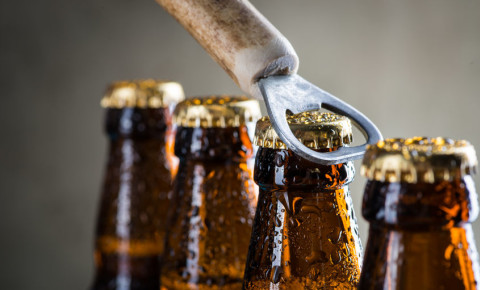 Sa Drinkers Opted For Cheaper Beer Brands photo