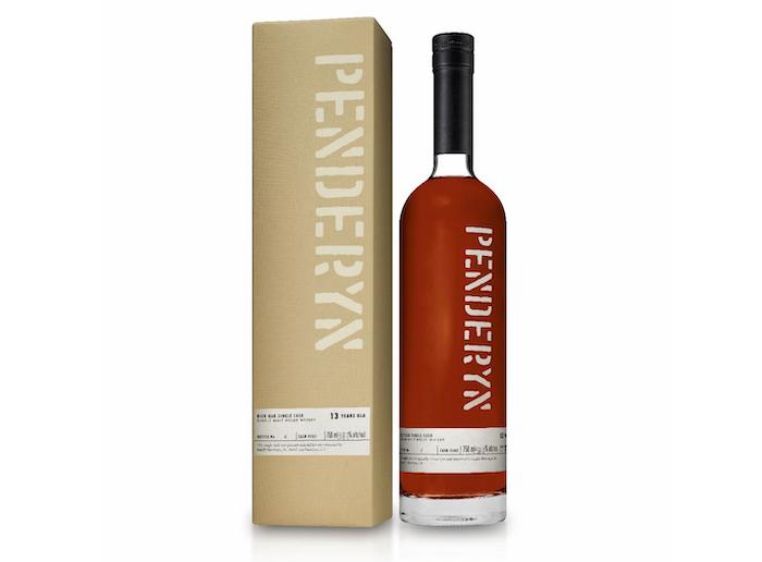 Wales' Penderyn Distillery Releases 2021 Penderyn Single Cask Whiskies photo