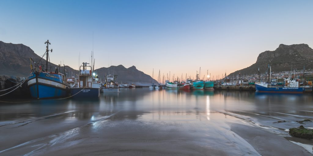 Experience The Mother City Like A True Capetonian photo