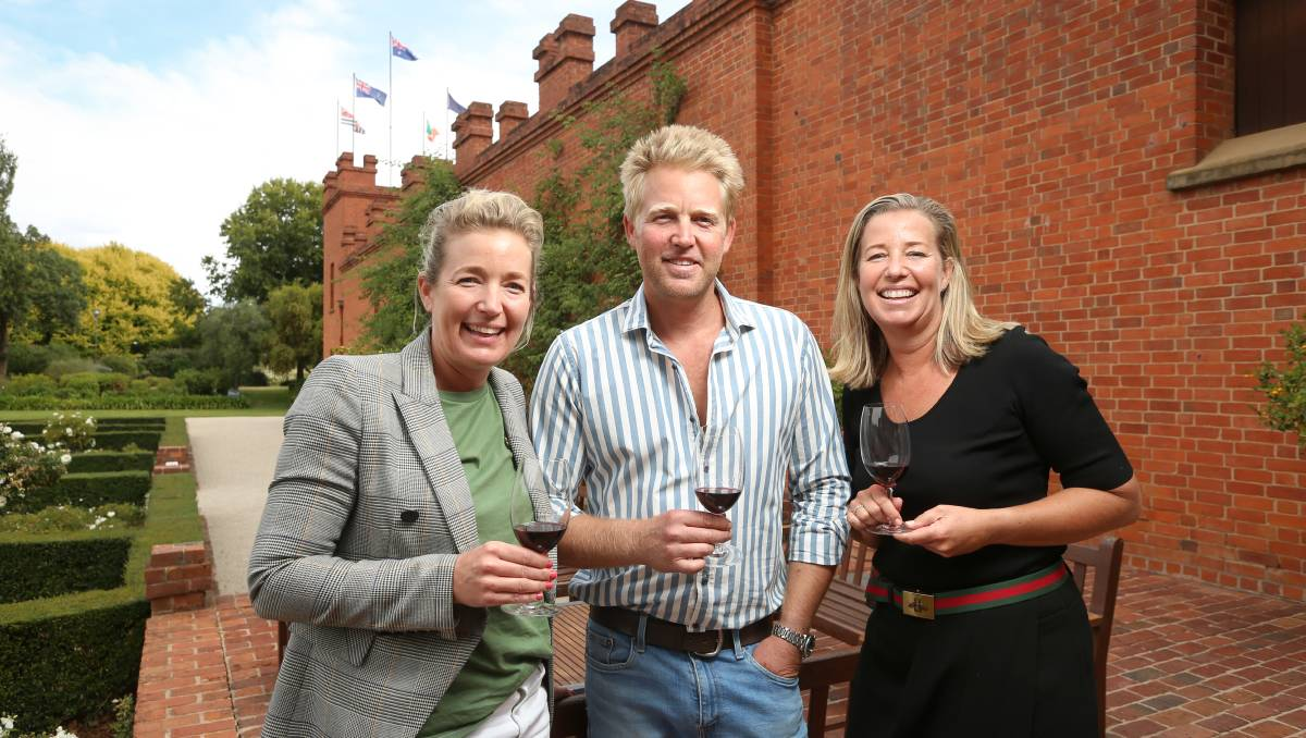 Major Upgrades Give Winery Tourism Hope Thanks To Half A Million Dollar Grant photo