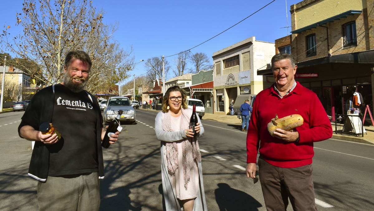 Fermenta: Everything You Need To Know For The Rylstone And Kandos Event photo