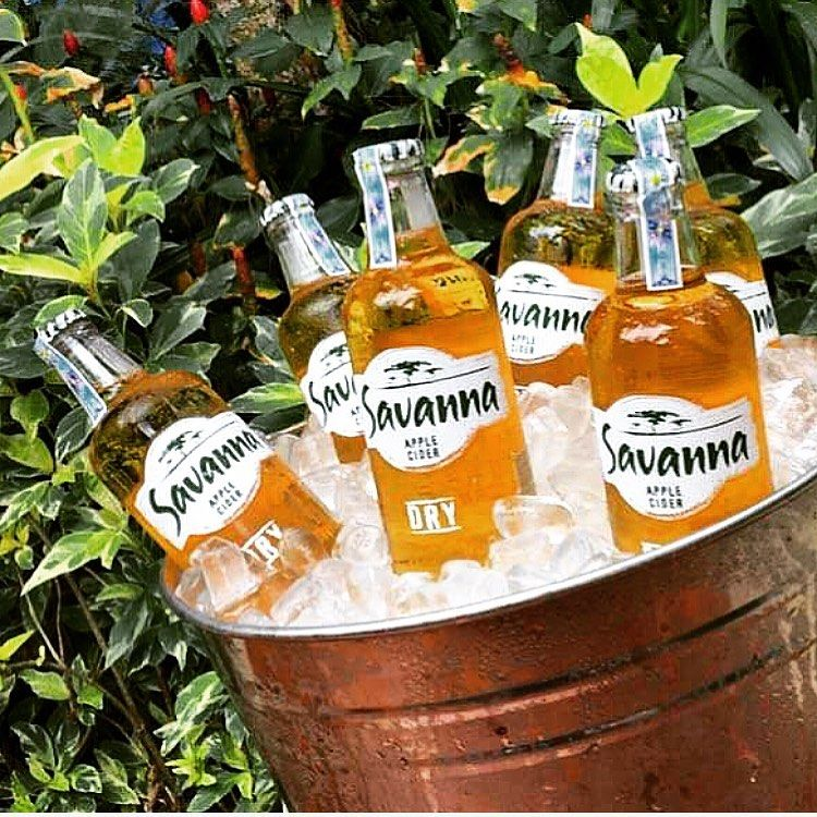 Savanna Cider Is Offering 10 Lucky South Africans A Savatical From Work! photo