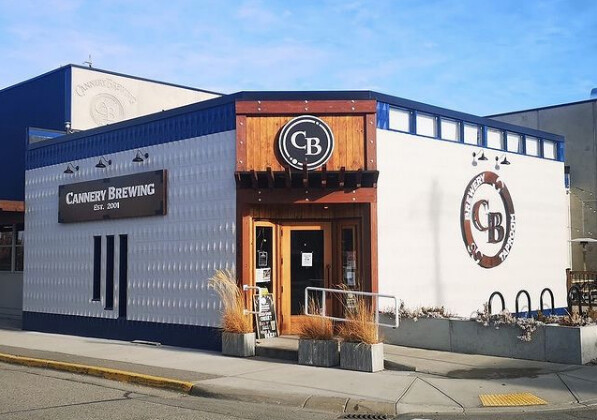 Penticton's Cannery Brewing Is Hosting An Anniversary Celebration For Its 20th Birthday This April photo