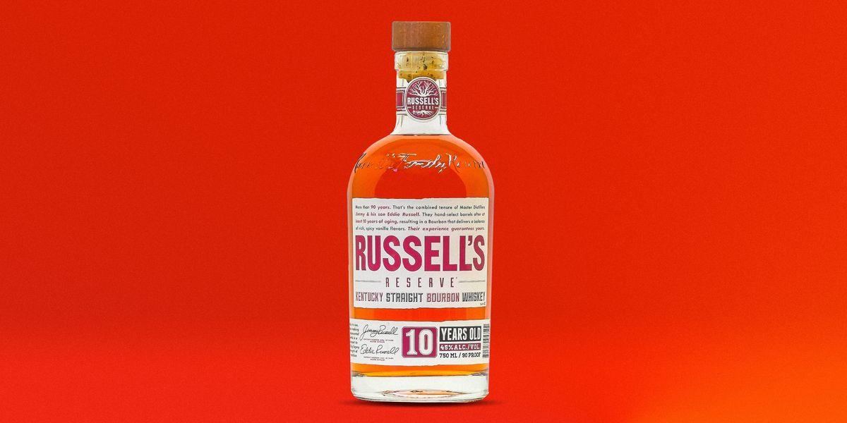 Wild Turkey's Best Bourbon Isn't Wild Turkey. Allow Me To Explain photo