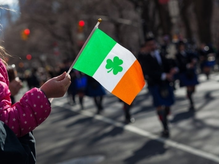 These South Jersey Events Get You Ready For St. Patrick's Day photo
